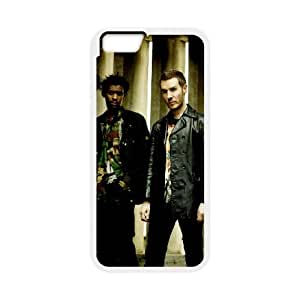 iPhone 6 Plus 5.5 Inch Cell Phone Case Covers White Massive Attack Phone cover O7507410