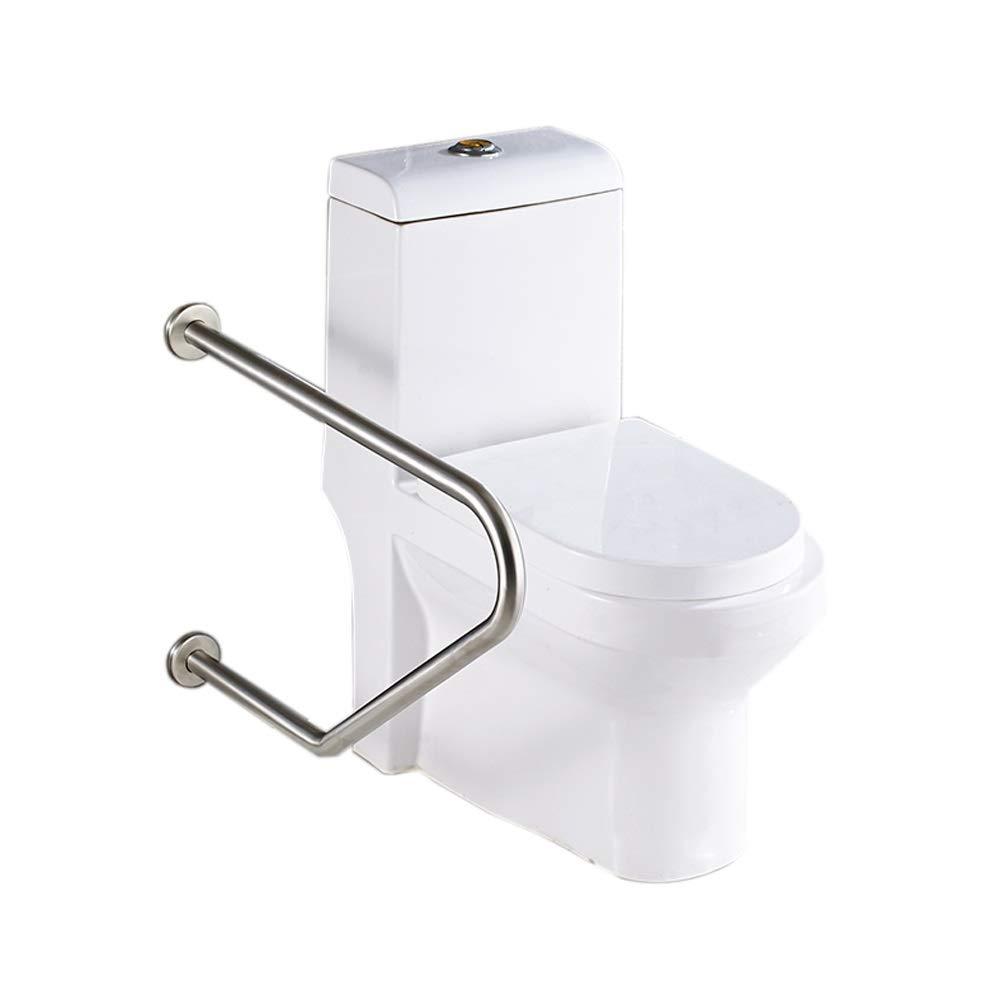 上等な バスルームのステンレス鋼手すり|バリアフリートイレの手すり|トイレ、浴室、浴槽用|高齢者 B07Q11F634、身体障害者、妊娠中の女性に適して| 23.6X19.6in 23.6X19.6in B07Q11F634, 中古パソコン&ノート専門店 PC-X:8a494f98 --- arianechie.dominiotemporario.com