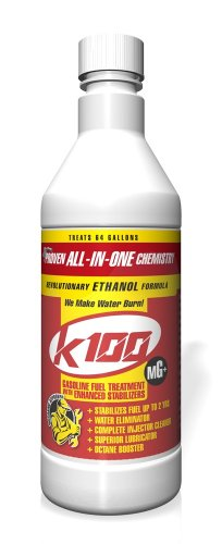 K100 MG Gasoline Treatment with Stabilizer - 12/32 for sale  Delivered anywhere in USA
