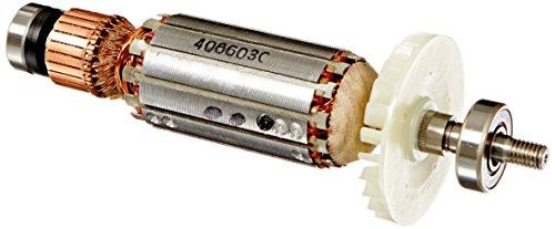 Hitachi 360603U Armature Assembly110V-120V G12SE2 Replacement Part
