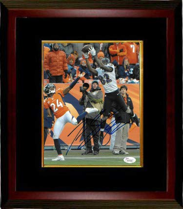 Buy torrey smith autograph picture