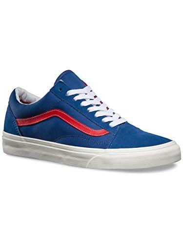 Vans Old Skool Vntge Sprt Bjoubl Rcngrd Blue 41