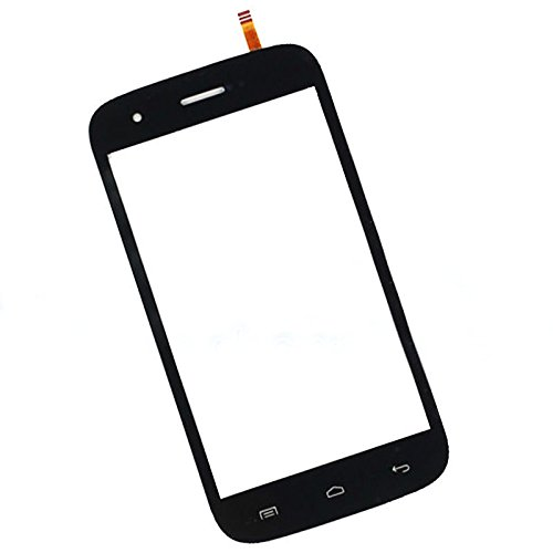 MagicBird® for Blu Studio 5.0 D530 Touch Screen Digitizer Glass Panel Replacement Black Color