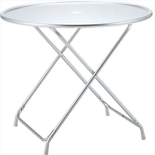 ニチエス GARDEN TABLE ガーデンテーブル ATX-40 B06ZXRMRY1