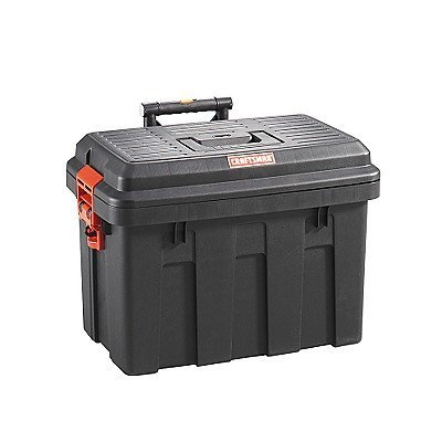 Craftsman Sit/Stand/Tote Rolling Tool Box Model SST2 (Chest Tool Craftsman Mobile)