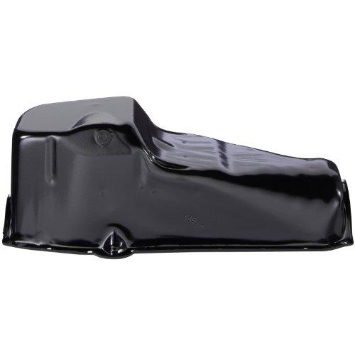 Spectra Premium GMP08A Oil Pan for Chevrolet Blazer/Camaro (Chevrolet C1500 Oil Pan)