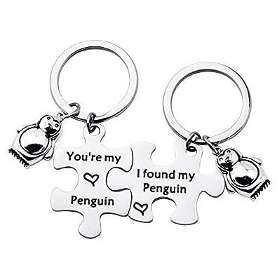 Amazon.com: TGBJE Youre My Penguin,I Found My Penguin ...