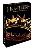 Hra o truny 2. serie 5DVD (Game of Thrones Season 2) (czech version)