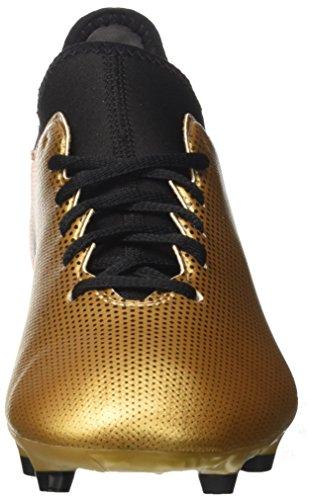 Fg Tagome Calcio X Solred 3 Oro Tagome Solred Uomo adidas 17 Cblack Cblack da Scarpe AYgqxnHtH7