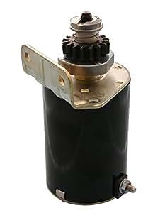 Briggs and Stratton 795121 - Motor de arranque