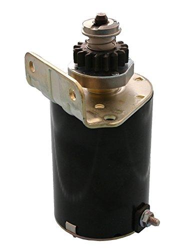 (Briggs & Stratton 795121 Starter Motor Replaces 499521/497461/497401)