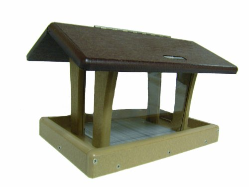 Four Sided Roof - 8