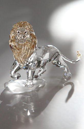Swarovski Crystal Disney Collection, The Lion King, Mufasa