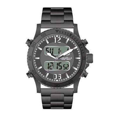 Reloj digital hombre Caravelle New York Sport Men oferta trendy modelo 45B136: Amazon.es: Relojes