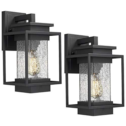 See the TOP 10 Best<br>Decorative Outdoor Light Fixtures