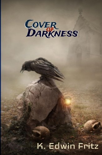 Cover Darkness K Edwin Fritz