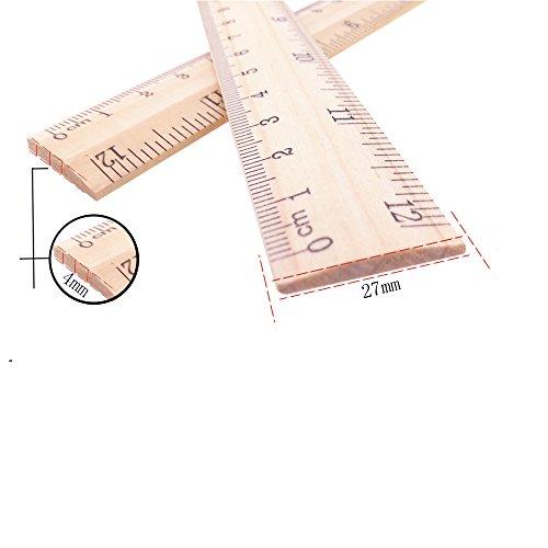 Review 20PCS Amersumer 12 inch/