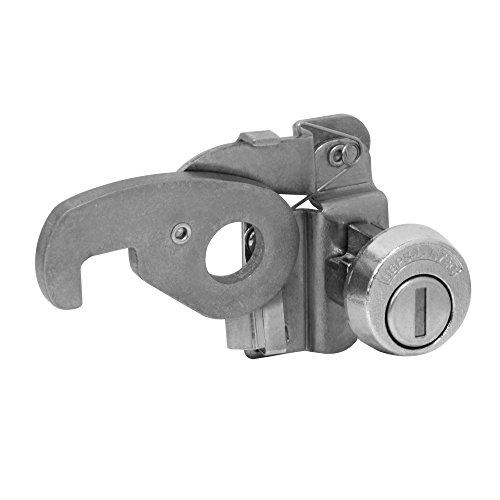 Salsbury Industries 3376 Replacement Tenant Parcel Locker Lock for Cluster Box Unit Parcel Locker Door with 3 Keys by Salsbury Industries