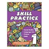 img - for Skill Practice, Grade 1 book / textbook / text book