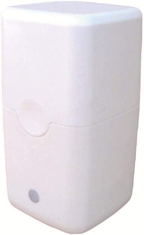 Shuang Esterilizador de Copa Menstrual, esterilizador UV, Caja de esterilización de pezón, Mini esterilizador de Doble Uso con batería USB: Amazon.es: Hogar