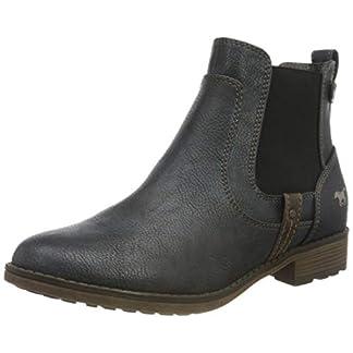 Mustang Women's 1265-501 Chelsea Boots 4