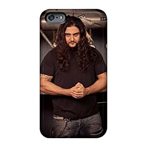 AaronBlanchette Iphone 6plus Scratch Protection Phone Cases Unique Design Nice Kataklysm Band Series [GEX4275HMay]