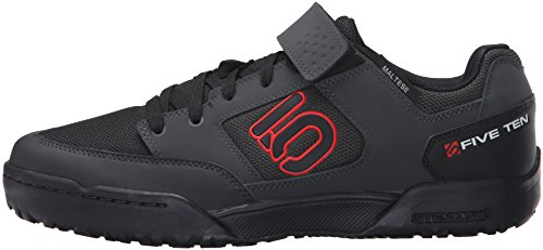 Five Ten Maltese Falcon scarpe MTB – Carbon/rosso Carbon/Red