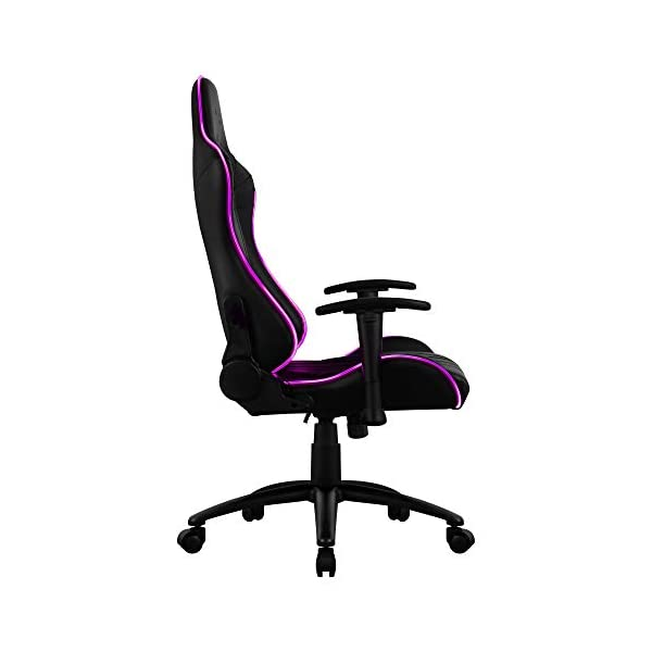 Aerocool AC120 AIR RGB - Gaming Chair