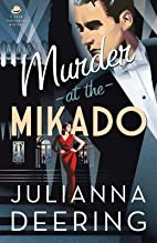 Murder at the Mikado[MURDER AT THE…
