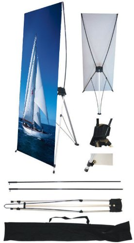 x frame banner stand - 8
