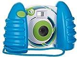 Discovery Kids USB Compatible Digital Camera BLUE