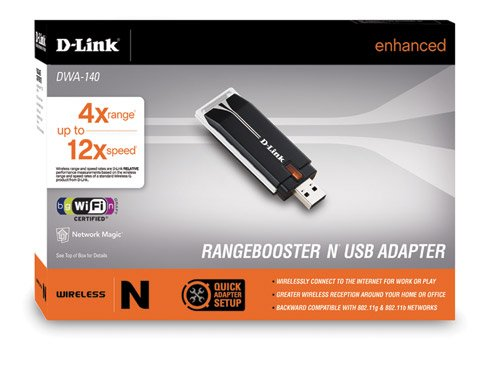 D-LINK RANGEBOOSTER N USB ADAPTER DWA-140 WINDOWS 8.1 DRIVER DOWNLOAD