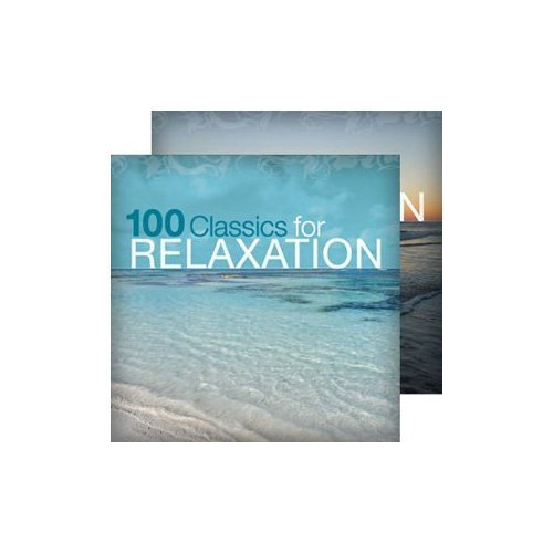 100-classics-for-relaxation-a-summer-evening