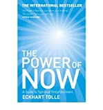 img - for The Power of Now: A Guide to Spiritual Enlightenment (Paperback) By (author) Eckhart Tolle book / textbook / text book