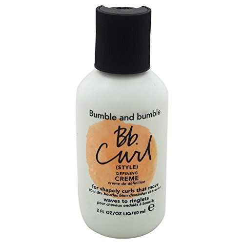 Bumble and Bumble Unisex Curl Style Defining Creme, 2 Ounce