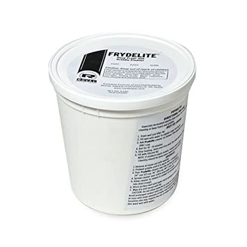 Royal Frydelite limpiador para sartenes y parrillas, paquete de 40: Amazon.es: Hogar
