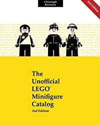The Unofficial LEGO Minifigure Catalog: 2nd Edition