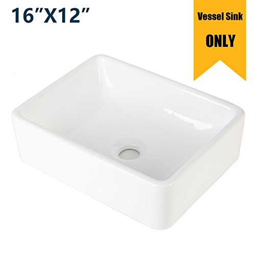Above Counter Basin - 2
