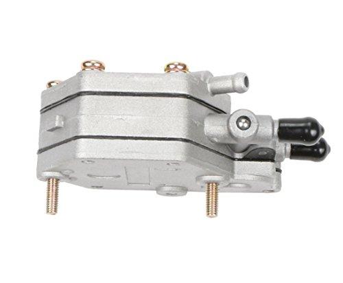 polaris fuel pump - 5
