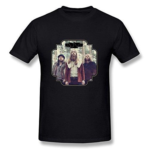 100% Cotton Round Neck Geek Kadavar Men's T-Shirt