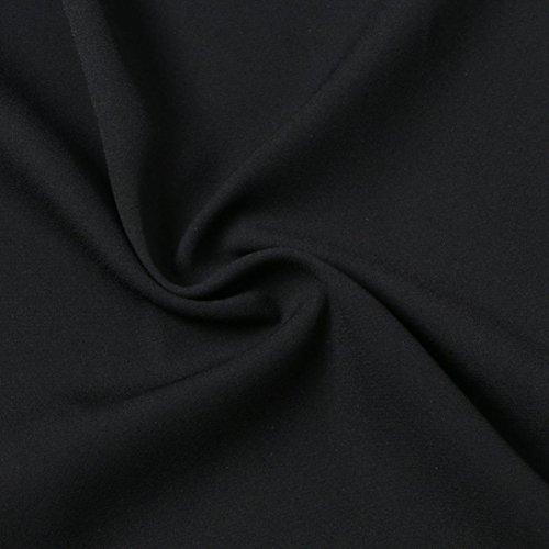 Tops Sexyville Chemisier Solide Rond Col Camisole Et Shirt Pas Femme Vest T Dbardeur Noir Chic Mode Cami Cher rRrXq