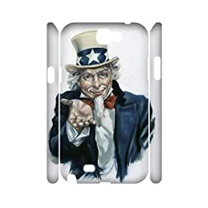 Hu Xiao Brand New Durable 3D Ipod Touch 4 with Uncle Sam N6NGfKMpd3o at SHSHU