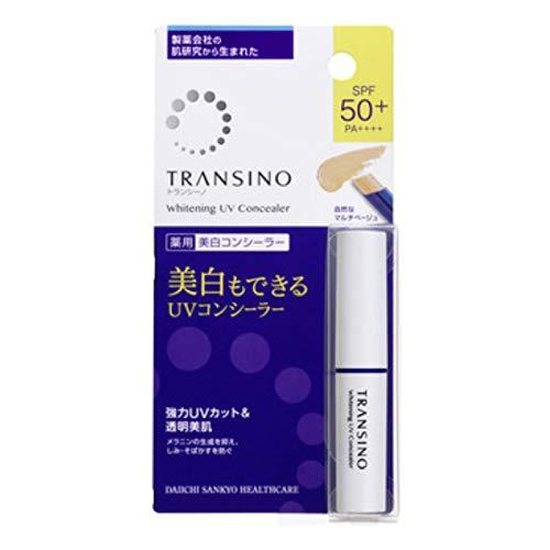 トランシーノ 薬用ホワイトニングUVコンシーラーのサムネイル