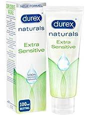 Durex Naturals glijmiddel