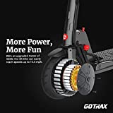 Gotrax XR Elite Electric Scooter, 18.6 Miles
