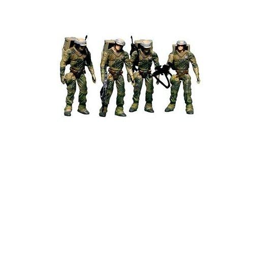 - Star Wars Endor Soldier Troop Builder