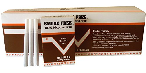 FREE SHIPPING  Made In USA Since 1998 100% Nicotine Free Cig
