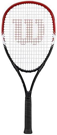 Raqueta Frontenis Wilson Classic: Amazon.es: Deportes y aire libre