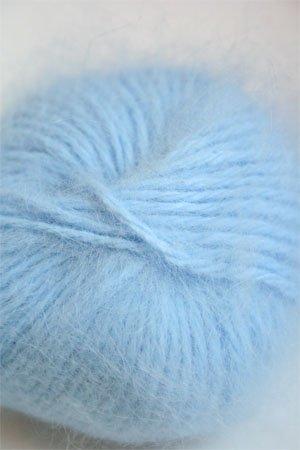 Belangor French Angora Yarn (803 Baby Blue)
