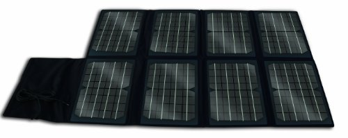 80 Watt Folding Monocrystalline Charger Adaptors product image